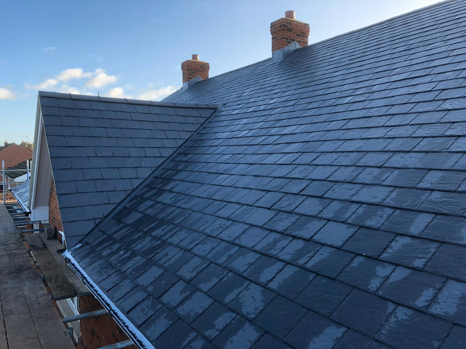 Specialist Roofing In Hertfordshire Surrounding Areas Harrington Building Services